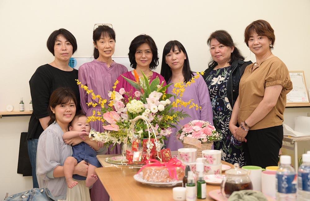 大人の女性美学協会